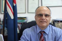 Pedro Cruz - ECCS Principal